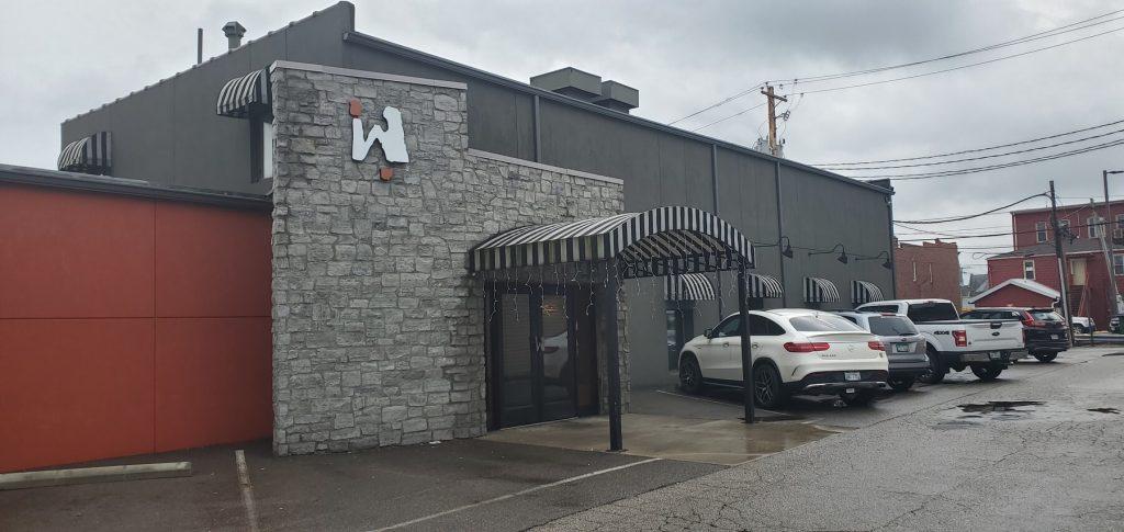 Watt Street Tavern - Dimple Dash Review
