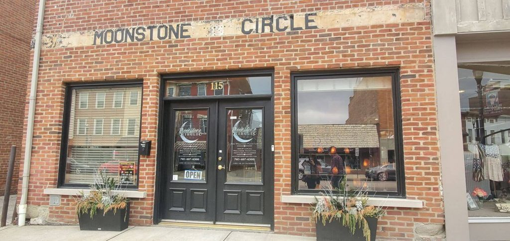 Moonstone Circle - Small Business Highlight
