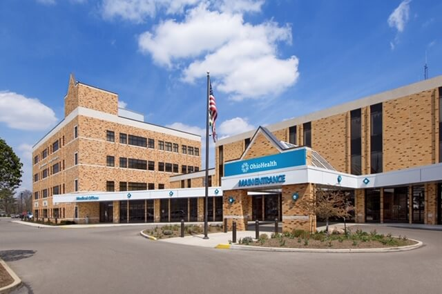 OhioHealth Berger Hospital Announces Opening of Medical Supply Donation Site