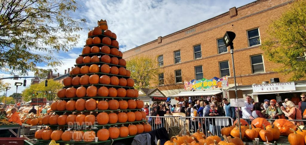 Circleville Pumpkin Show still planned for 2020