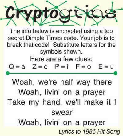 Cryptogrin April 24 2020