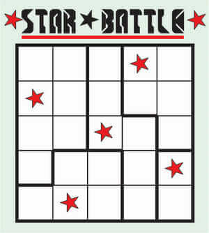 Star Battly April 10 2020