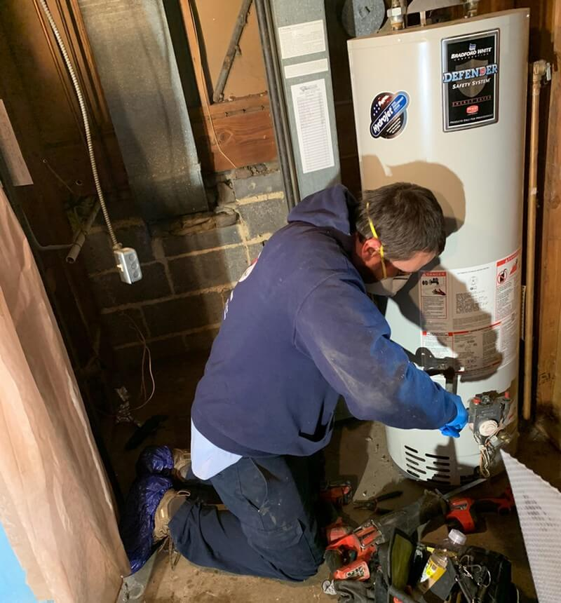 Top Tips for Safe HVACR Maintenance