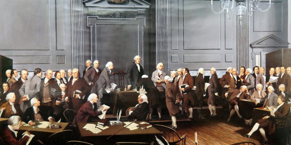 Bill of Rights US