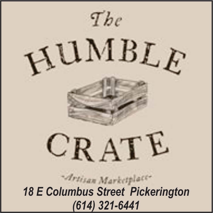 Humble Crate