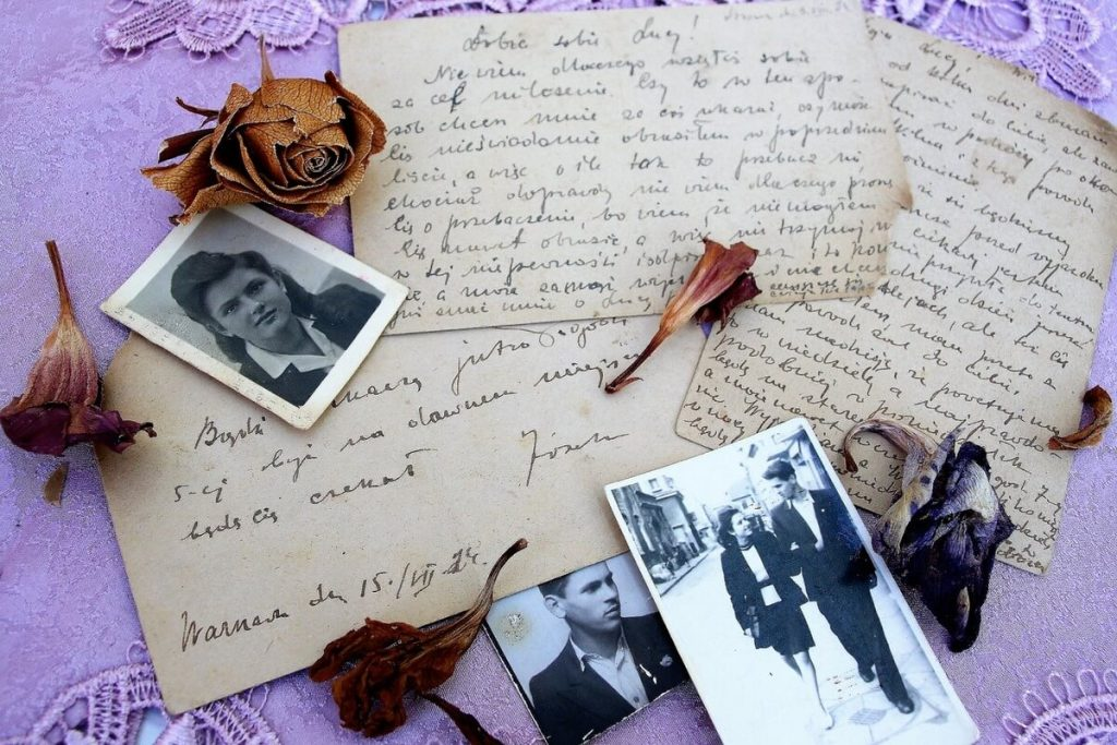 Heritage Lost: Simple ideas to preserve your family history with photographs