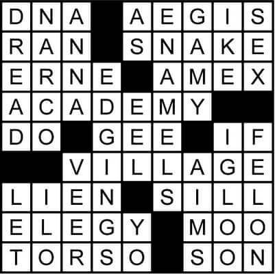 Pesky Spring Blooms word search May 8 2020