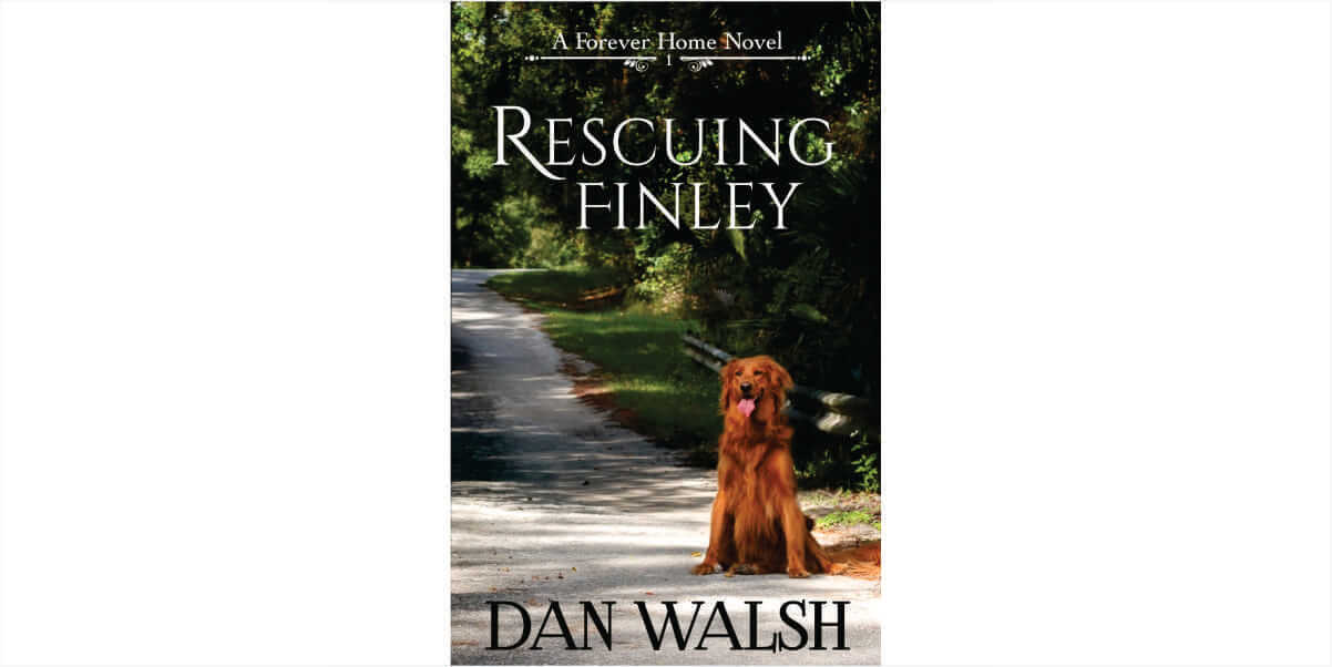 Rescuing Finley by Dan Walsh - Book Review