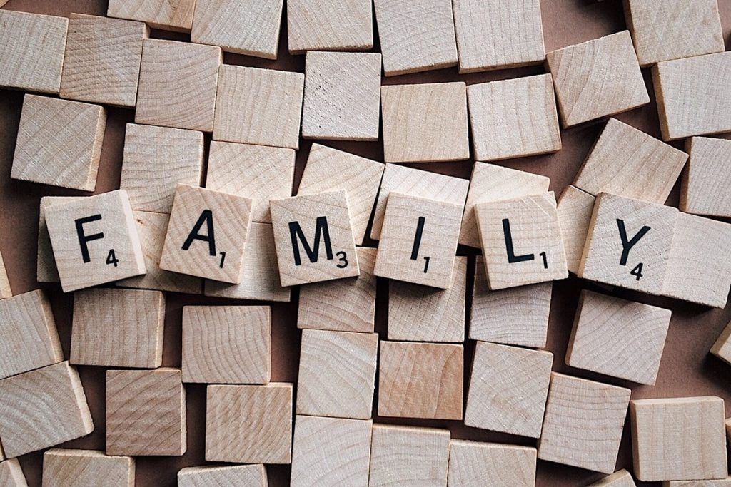 Family Times - Poetry