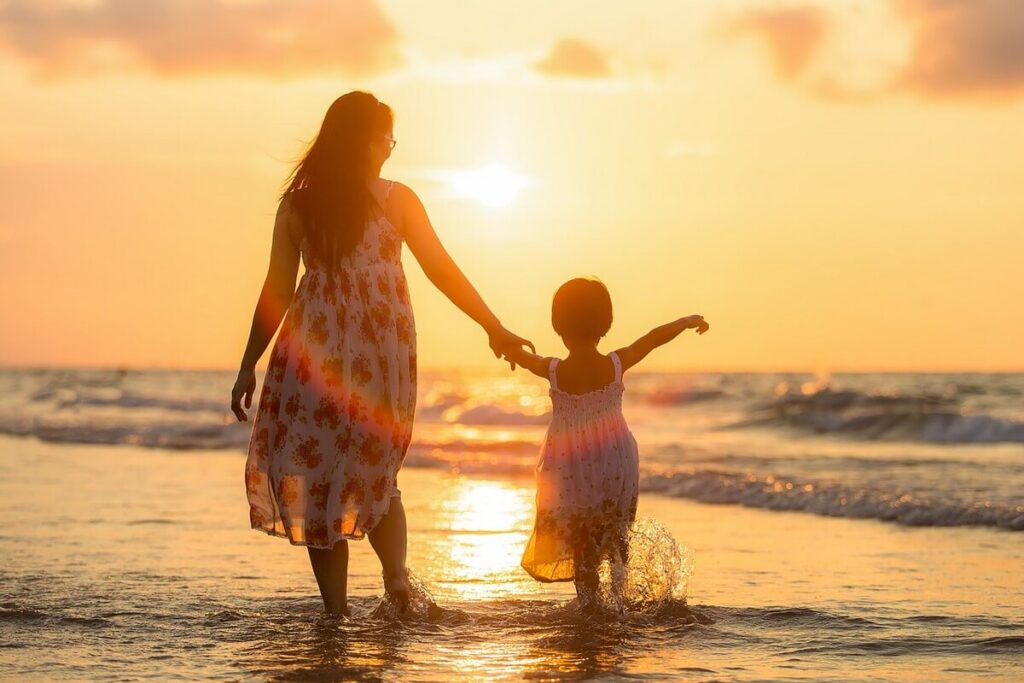A Mother's Love - Poetry