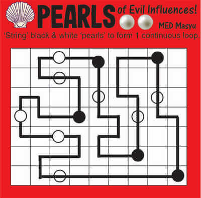 Pearls of Evil Influences July 10 2020