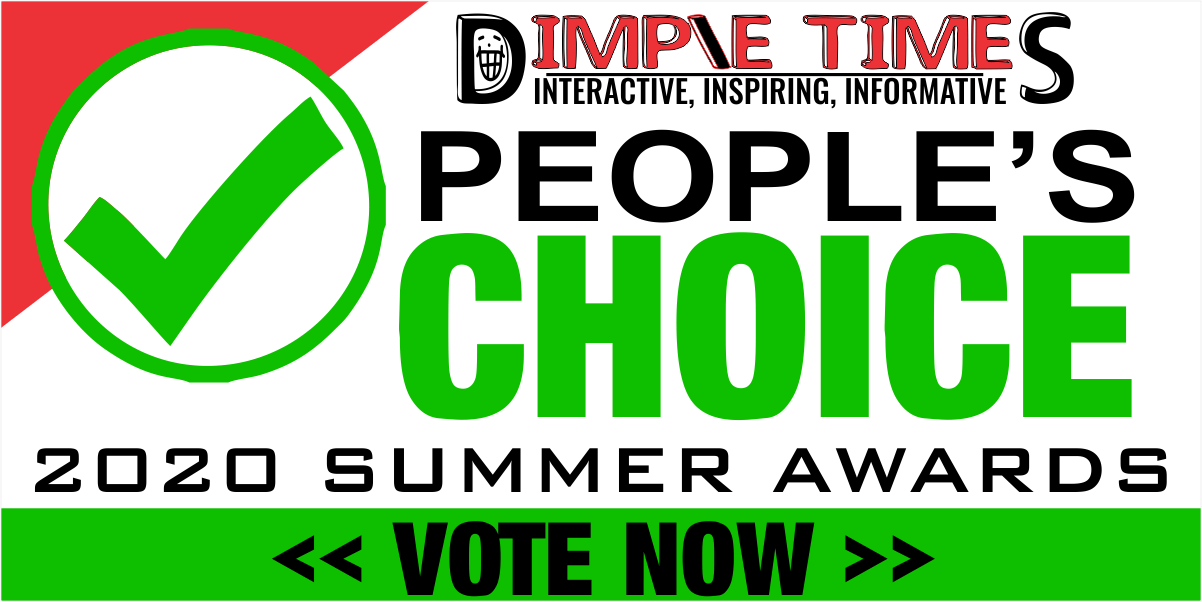 Peoples Choice 2020 Summer Awards