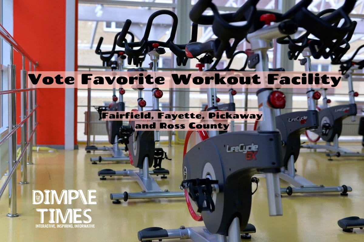 Vote Favorite Workout Facility