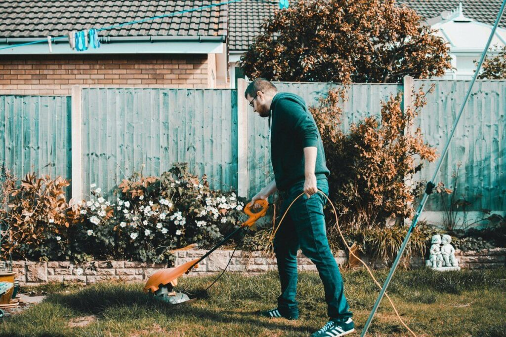 4 Ways To Beautify Your Yard