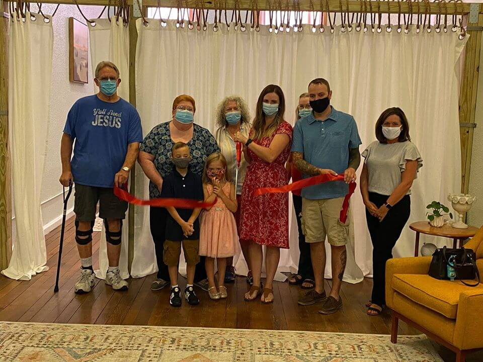 New spa opens in Washington Court House