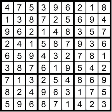 Sudoku Hard August 14 2020