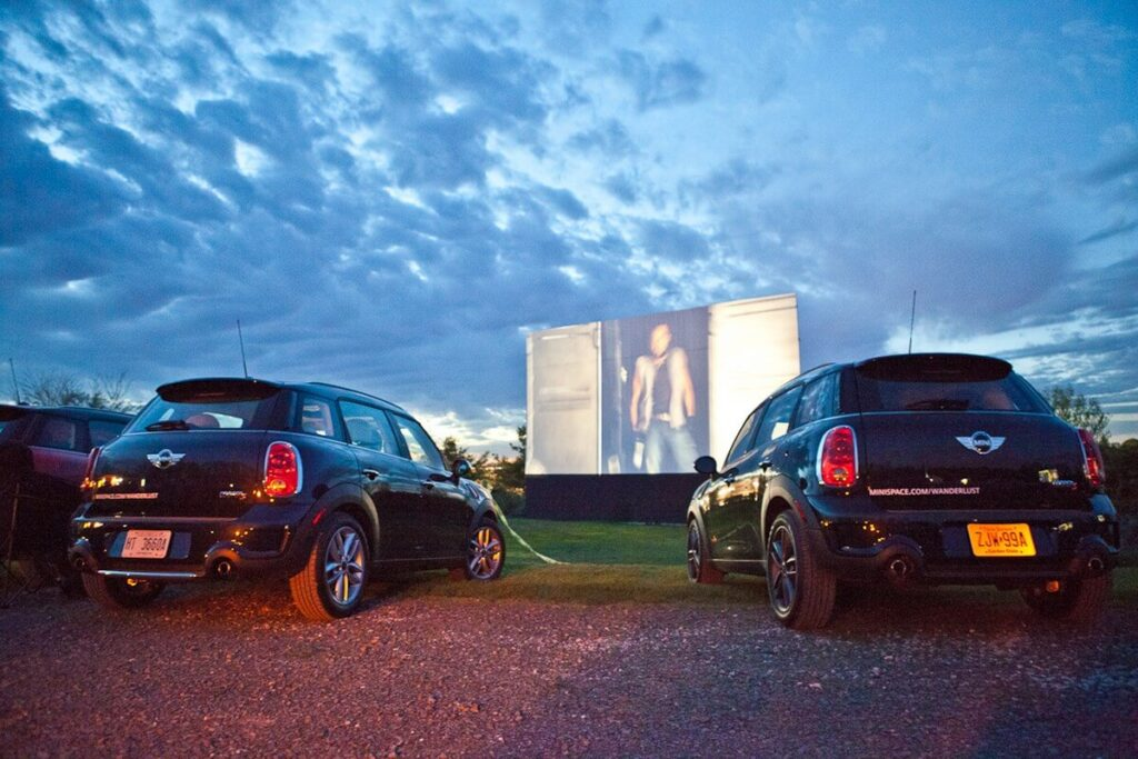 Tips for Enjoying a Drive-In Movie Experience