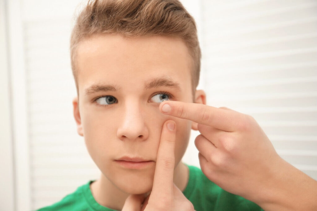 Why Your Child's Back-to-School Eye Exam is So Important