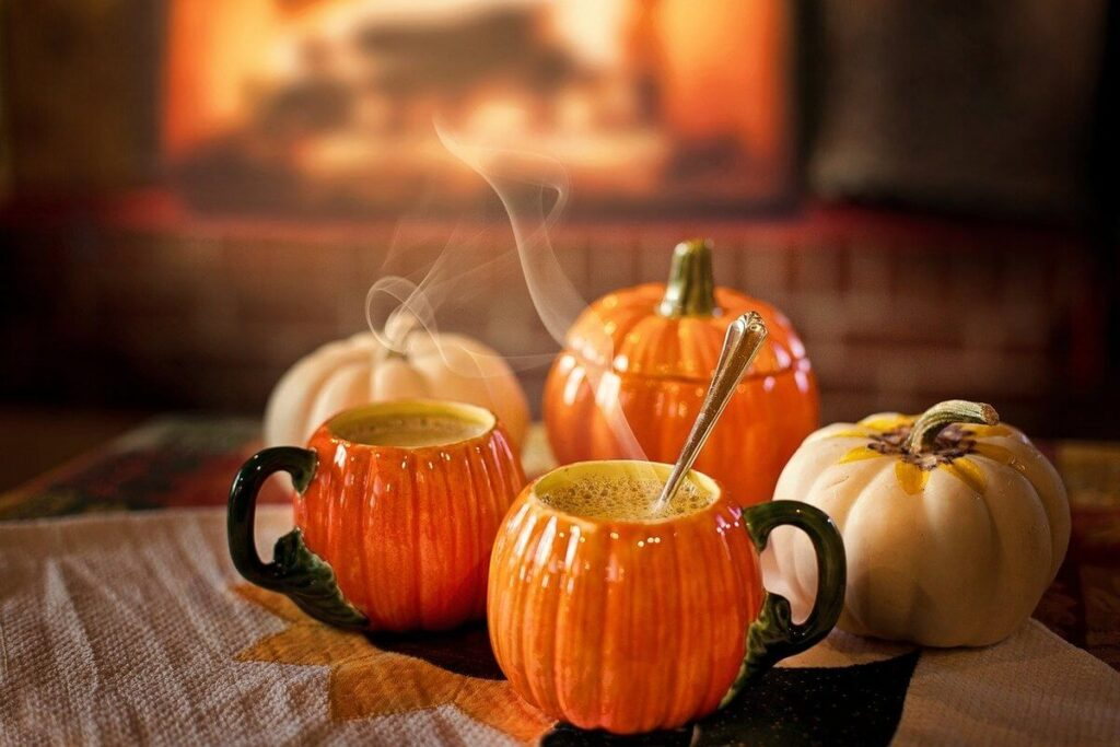 16 Ways to get cozy this Fall in Central Ohio