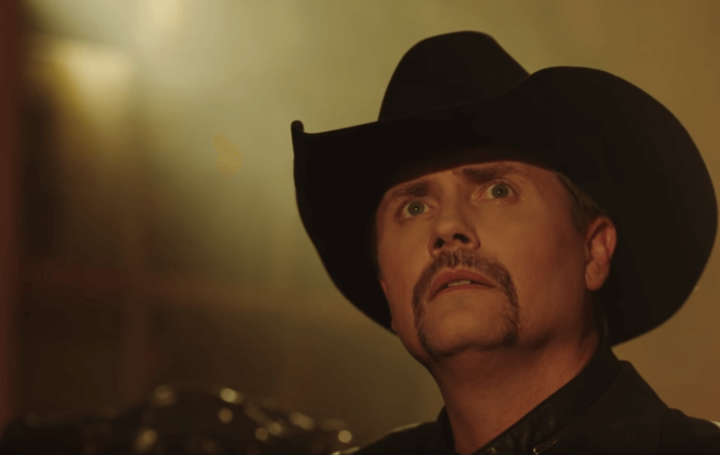 Country star John Rich releases timely tune for 2020
