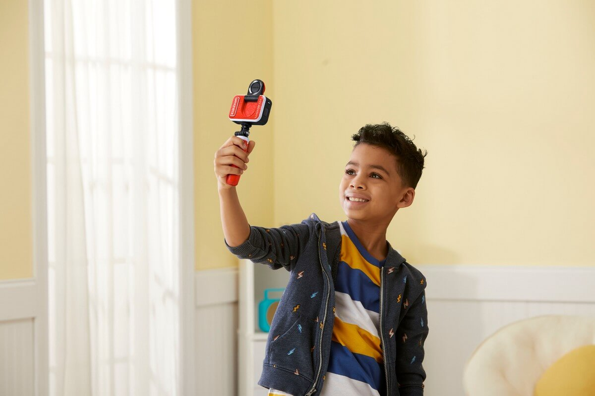 How Cool Tech Can Inspire Your Child