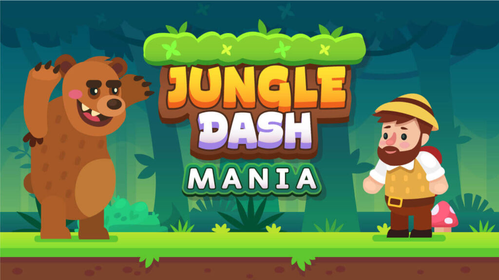 Jungle Dash Media