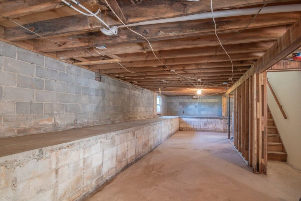 How to make the most of your basement