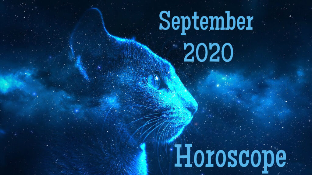 September 2020 Horoscope, Check your monthly predictions by Zodiac sign