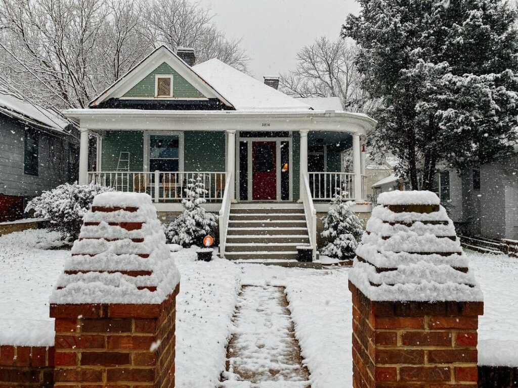 Winterize your home with these tips