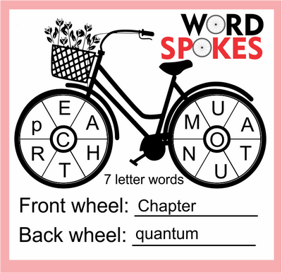 Word Spokes September 11 2020