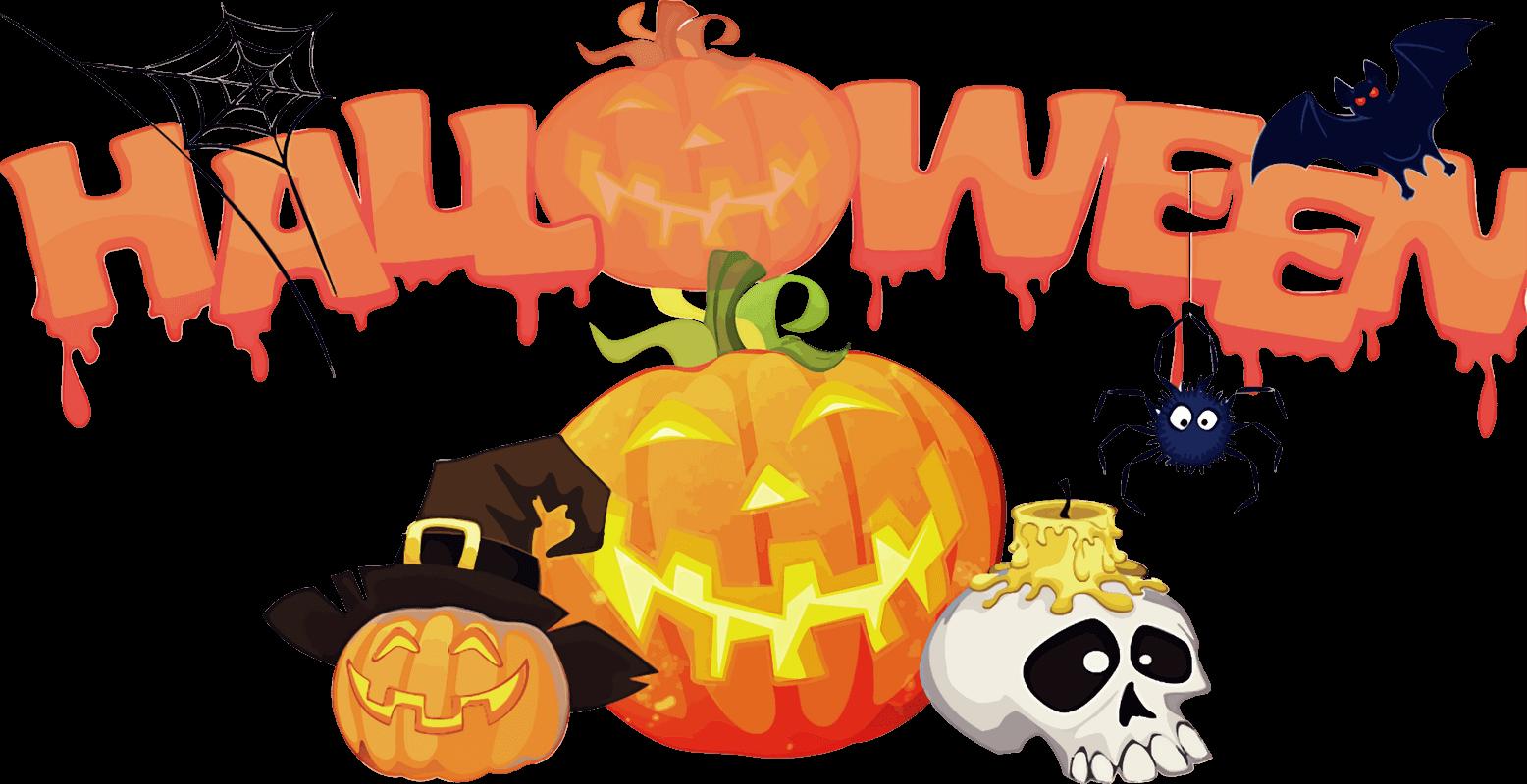 Halloween Trivia 2020