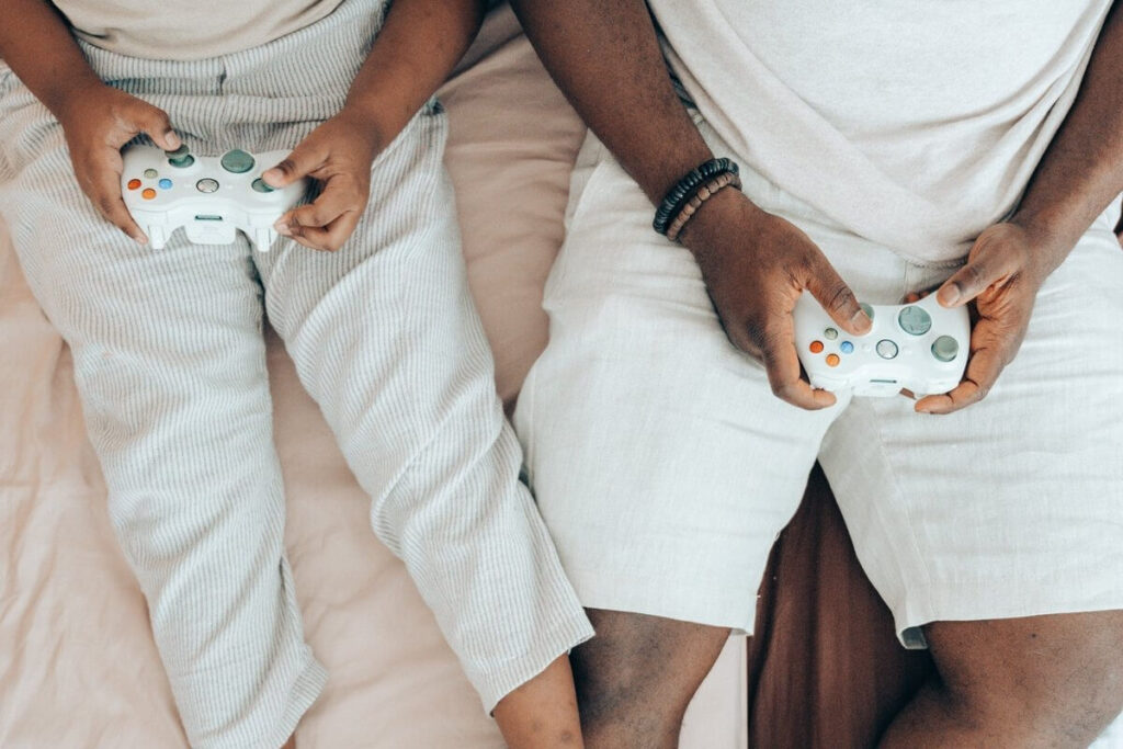Gaming is good for you - Here's why!
