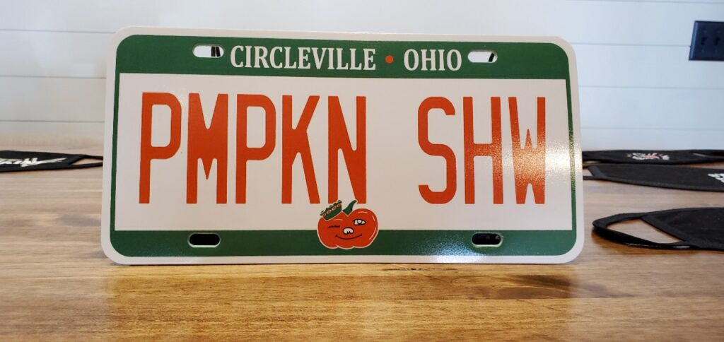 6 Pumpkin Show souvenirs available at local downtown Circleville businesses