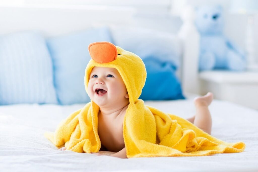 Simple Ways to Soothe Your Teething Baby