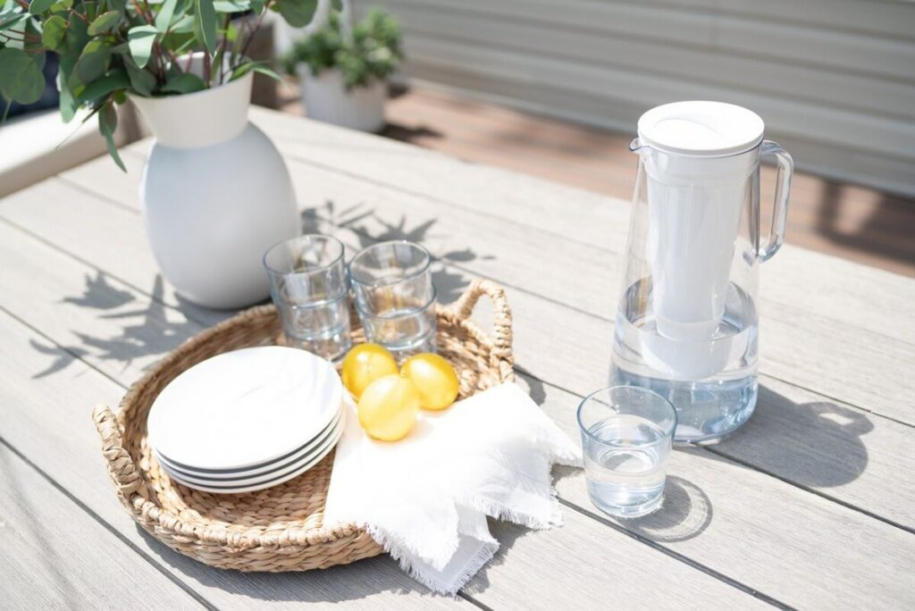 Tips for Healthy and Sustainable Outdoor Dining