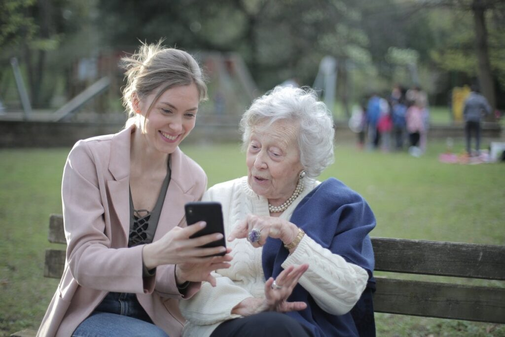 4 Challenges you can face with elderly parents