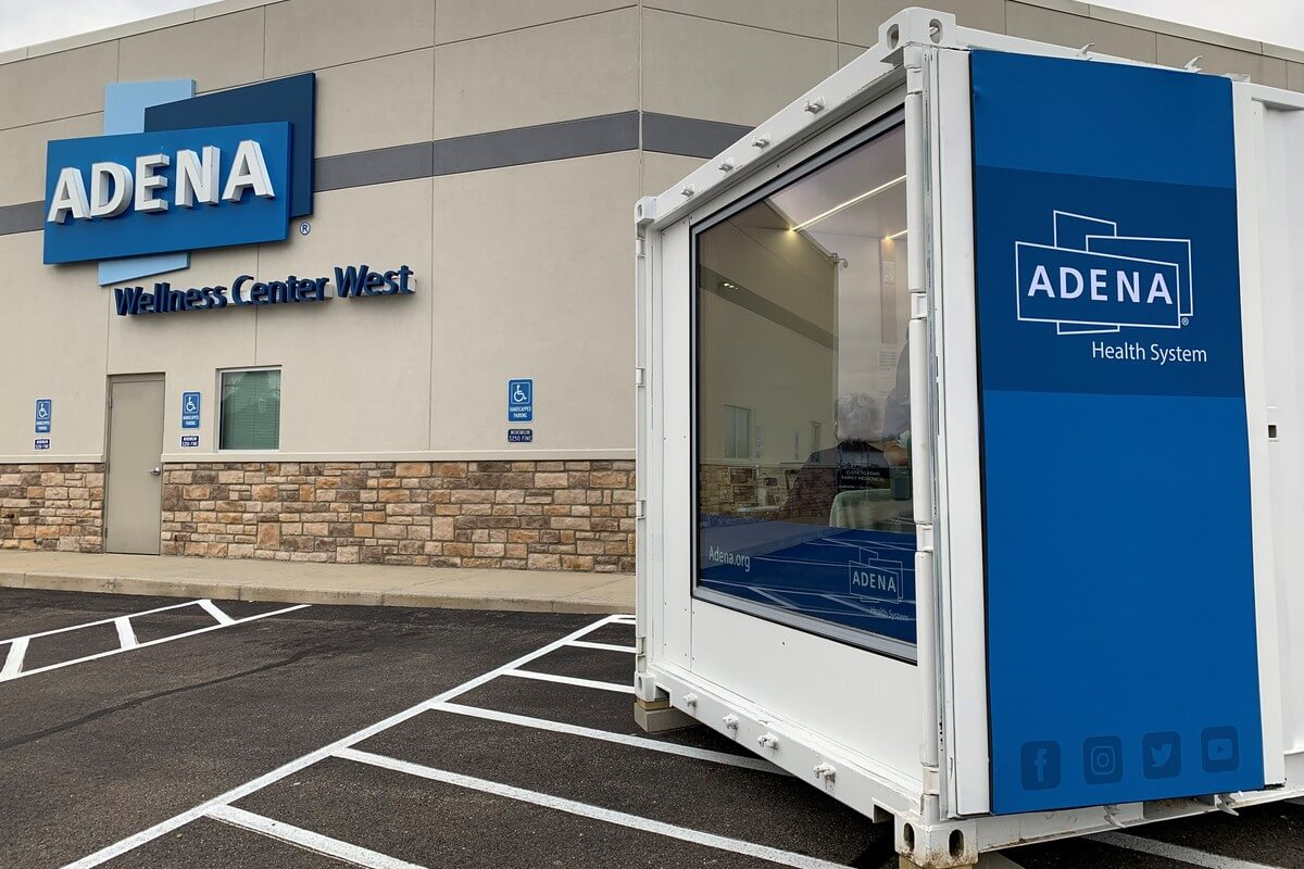 Adena Wellness Center - West ootBox-1