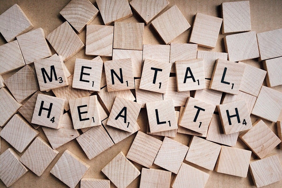 Steps You Can Take to Save Your Mental Health