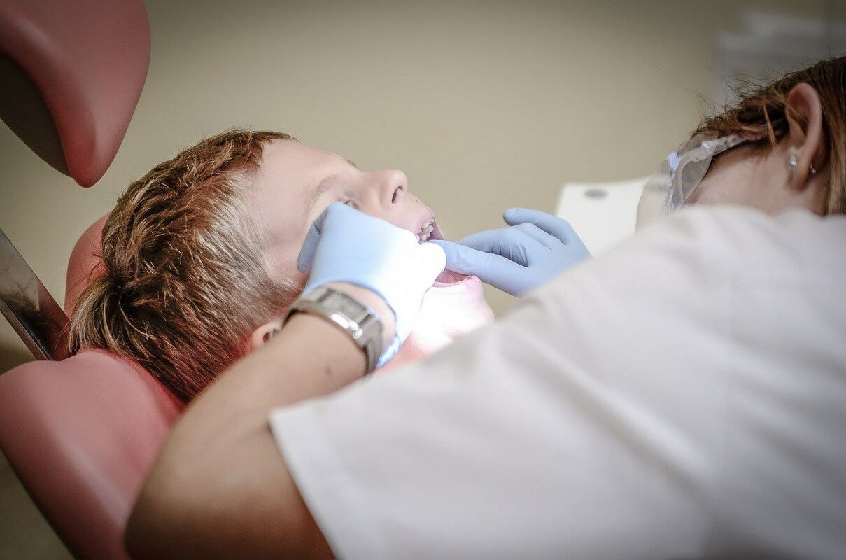 Study Gum disease affects whole body