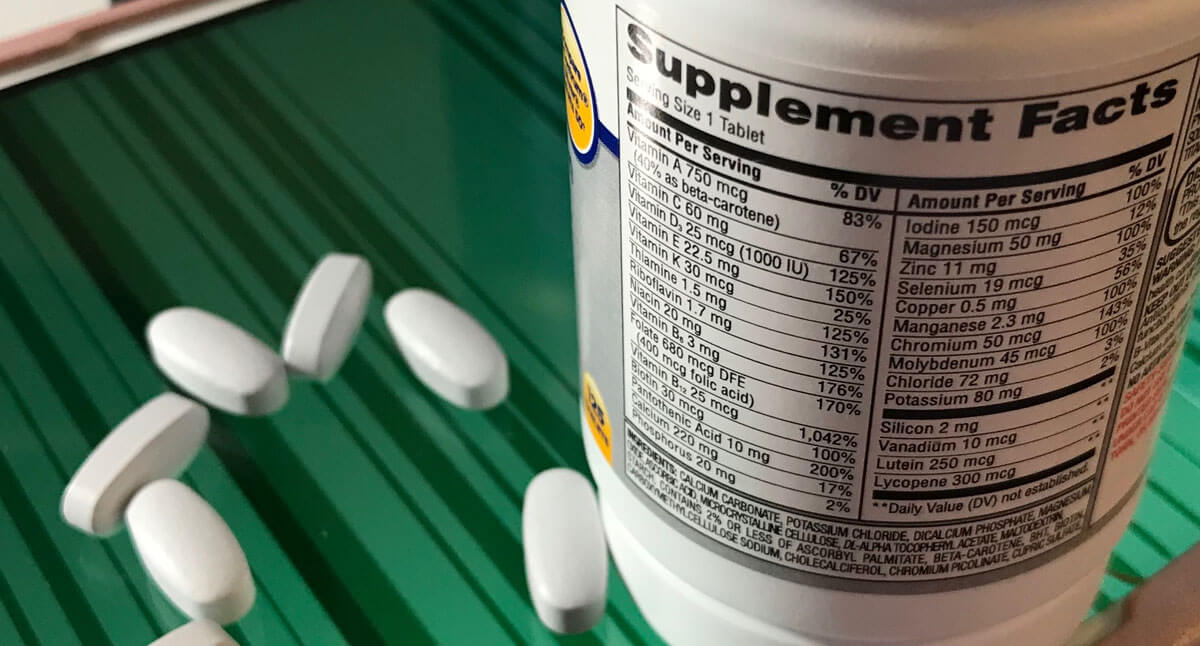 Vitamin D deficiency linked to COVID-19 complications