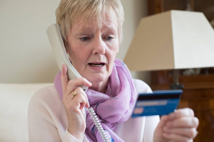 5 tips to protect seniors from financial scams right now