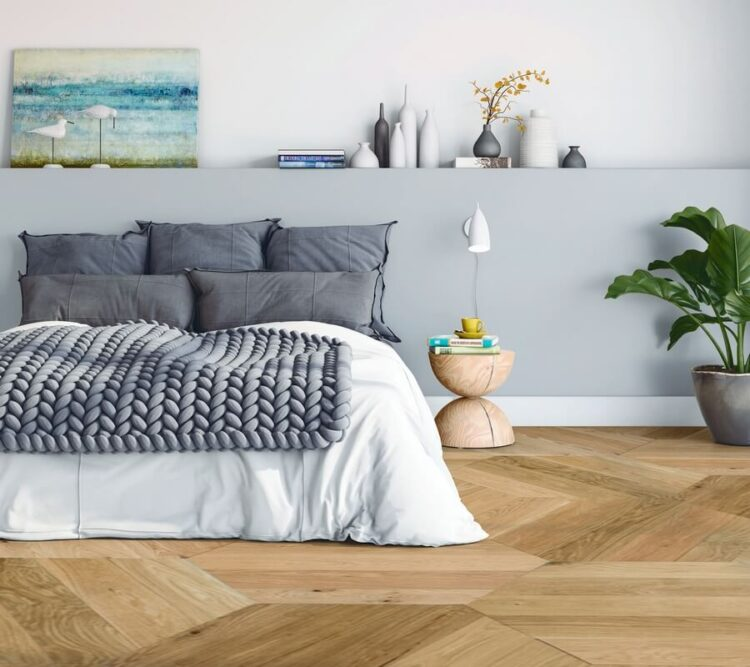 5 Ways to Design with Authentic Materials