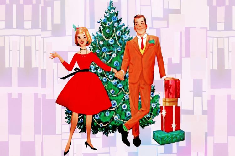 Everlasting Christmas Poetry