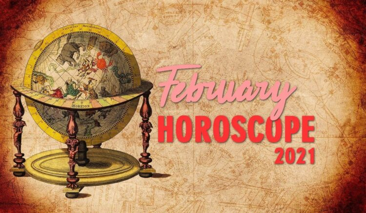 February 2021 Monthly Horoscope