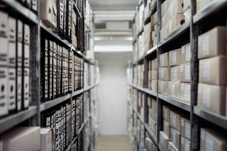 How to keep your business inventory safe