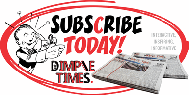 Do not forget to subscribe Dimple Times