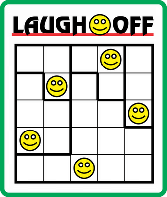 Laugh Off February 11, 2021