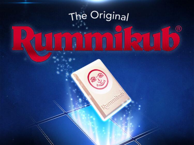 The original Rummikub