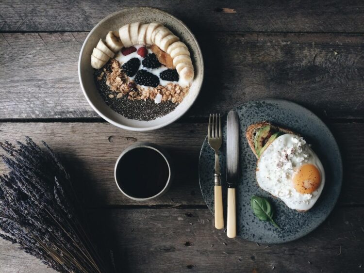 5 Morning habits to help you start your day right