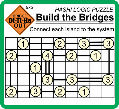 Di-Ti-Ha Bridge Puzzle February 11, 2021